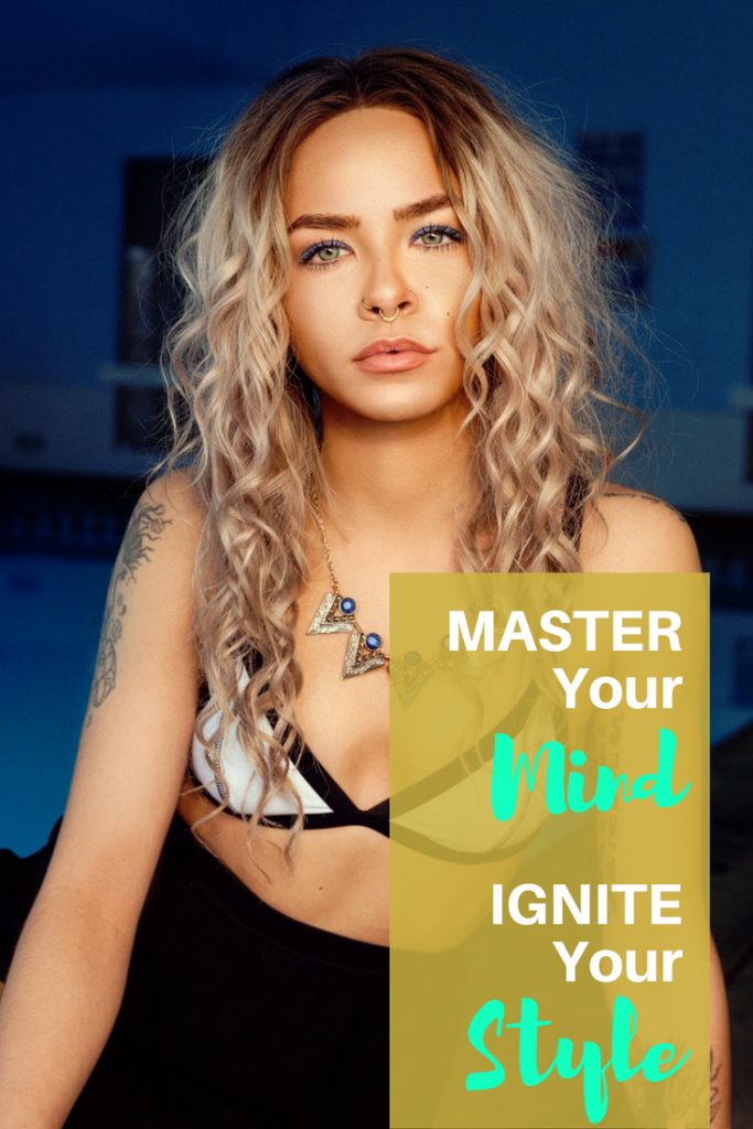 Anca Stefania Iorgulescu Travel & Coach MASTER YOUR MIND. IGNITE YOUR SOUL