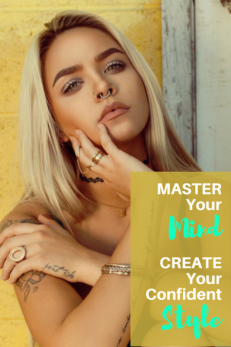 Travel & Coach Master Your Mind Create Your Confident Style Free Course 1